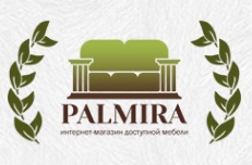 Интернет-магазин мебели Palmira